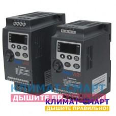 Преобразователь частоты 0,4КВт - INNOVERT ISD401M43B