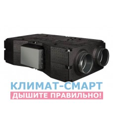 Компактная приточно-вытяжная установка NOVA-300