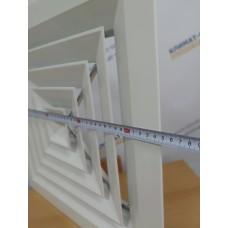 Потолочная решётка SCD 450х450 (4АПН)