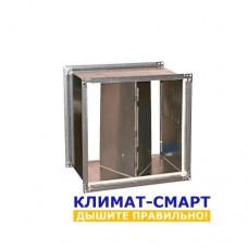 Клапан обратный прямоугольный - КОп1250х1250