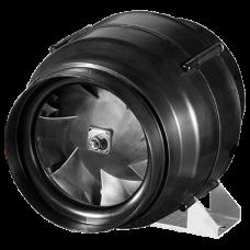 Канальный вентилятор Etaline в круглом корпусе с AC двигателем модели   EL 150 L E2 01