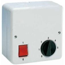 Реверсивный регулятор скорости RVS/R 0,5А 230V 5