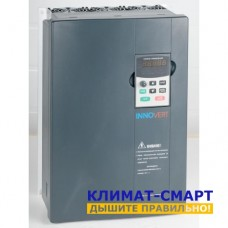 Преобразователь частоты 110КВт - INNOVERT IHD114P43B