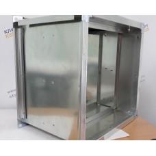 Корпус вентиляционного фильтра