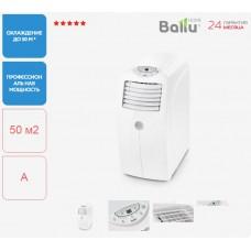 Мобильный кондиционер BPAC-18 CE