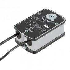 Электропривод с возвратной пружиной DA05S24