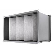 Фильтр прямоугольный ФЛПК 300х150 (карманный)