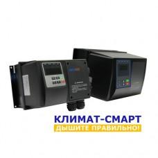 Преобразователь частоты 3,7 кВт - INNOVERT IPD372 P43B