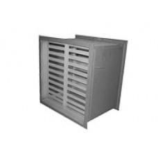 Блок фильтрации воздуха