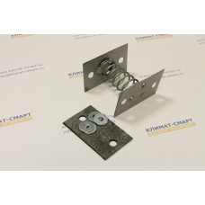 Виброизолятор для вентилятора ДО-38