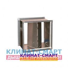Клапан обратный прямоугольный - КОп150х150