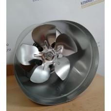 Вентилятор осевой канальный CV-150