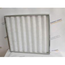 Фильтр панельный ФВП-1-392-228-45-G4