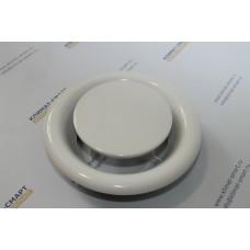 Диффузор вытяжной DVS (VE) D-100
