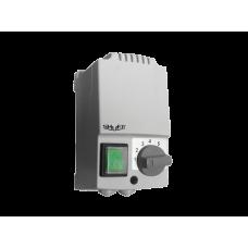 Регулятор скорости с термозащитой SRE-D-5-T (пятиступенчатый)