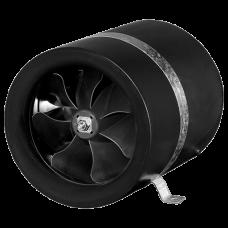 Канальный вентилятор Etaline в круглом корпусе с AC двигателем модели   EL 200 E2 01